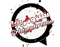 Shizophrenia Logo