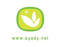 AYADY Logo