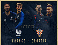 Russia 2018 World Cup Final   Collection