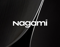 Nagami - Branding