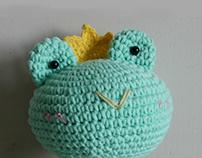 MY Knitting Work