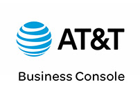 AT&T Business Console