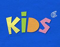 CM Kids YouTube Channel