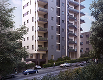 israel apartment