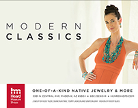 Modern Classics  |  The Heard Museum Shops