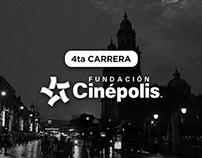 4ta Carrera Fundación Cinépolis