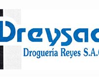 Dreysac Website