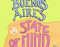 Inspo - Buenos Aires State of Mind