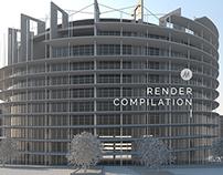Render Compilation 1
