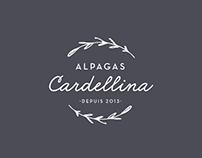 Alpagas Cardellina