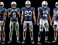 Penn State Draft/FA Swaps