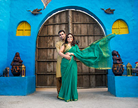 Pre Wedding - Khushboo & Priyanka