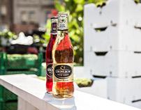 Heineken -  Strongbow reklamný spot (making of)