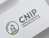 CNIP · Identidad de Marca