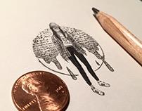 Tiny Portraits