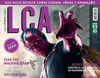 Revista LCA - Luz, Câmera, Ação