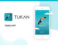 TUKAN Mobile App