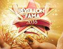 Réveillon da Fama 2016