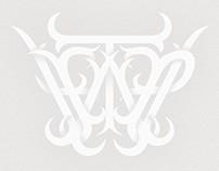 WTFP Monogram