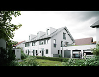 House in Germany (2018)