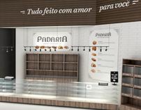 Padaria | Caitá Supermercados
