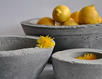 CONCRETE_BOWLS by Veronika Adamová 2017
