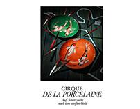 LOOXX* - Cirque de la Porcelaine