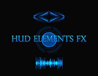 HUD Elements FX