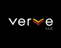 Verve Logo and Branding