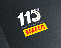 Pirelli 110th Motorsport Anniversary