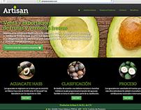 Artisan Avocados