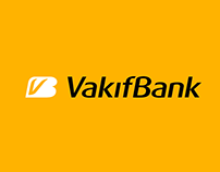 VakıfBank KV Designs