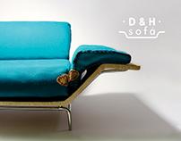D&H SOFA