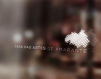 Casa das Artes de Amarante