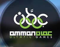 Amman Olympic Games 2020