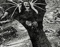 Cover design: Hat - Vortex of Death
