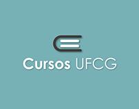 Cursos UFCG