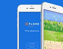 XPLORE | Find Adventure.