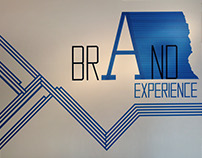 OFFICE DESIGN // Brand Union