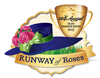 Runway of Roses Fashion Show