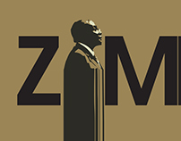 Editorial illustration - Zimbabwe
