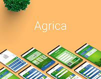 Agrica App