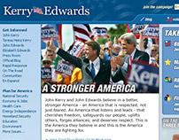 Campaign & Political Design