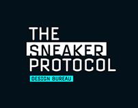 The Sneaker Protocol / Sneaker Design