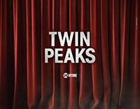 Twin Peaks | FanArt