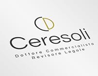Ceresoli - Corporate Image