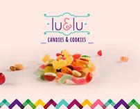 Lu & Lu / Candies and Cookies