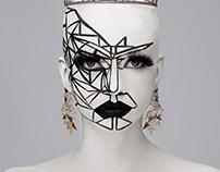 Dima Jewelry - Mandara Collection -Winter16 Campaign