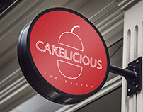 "CAKELICIOUS ""THE BAKERY"""