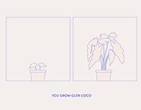 Plant Satire